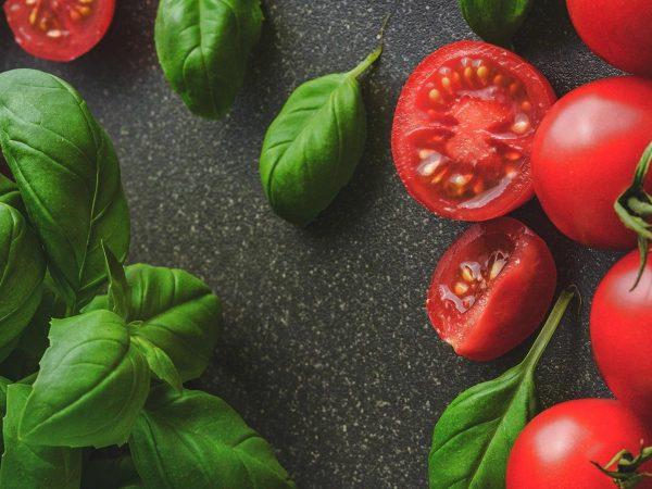 Lidia Bastianich: I Love Cooking &… Frutta secca