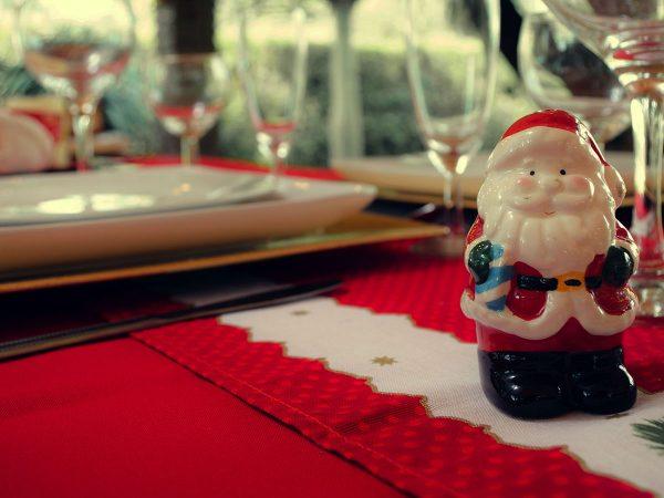 Dieta di Natale: aggira le tentazioni, senza troppe rinunce