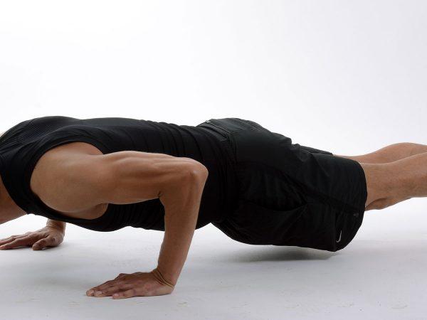 Tabata Training, il workout total body per bruciare i grassi