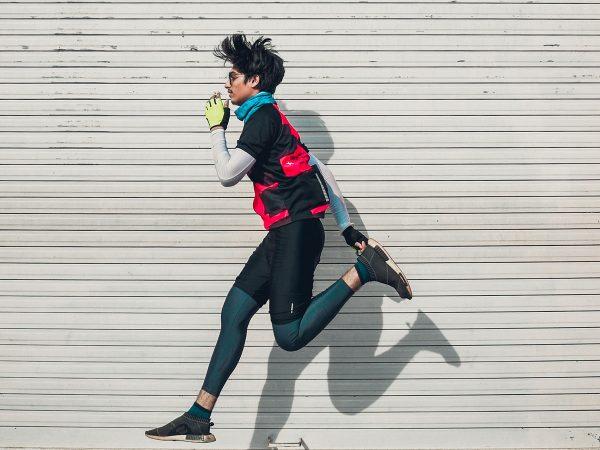 Abbigliamento workout: come evitare l'overdressing