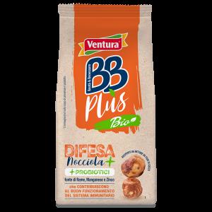 Difesa BBPlus Nocciole Bio con probiotici 100g