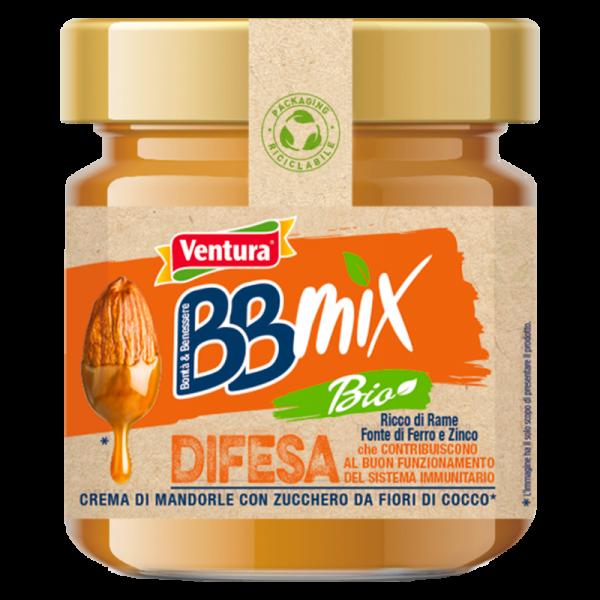 Difesa BBMix Crema di Mandorle Bio 180g