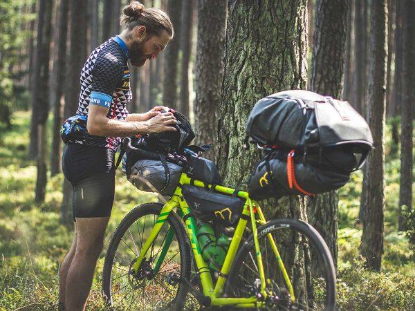 Vacanze in bici: cicloturismo, per un viaggio diverso